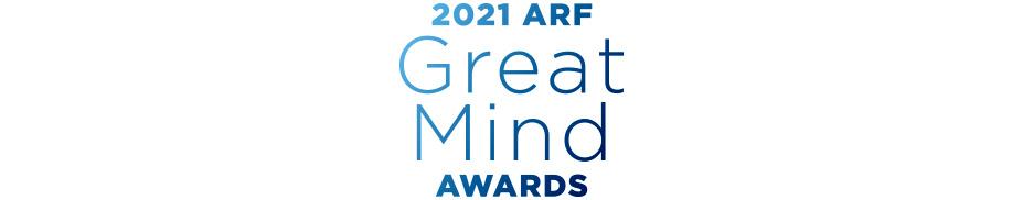 ARF Great Mind Awards